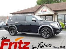 2017_Nissan_Armada_Platinum_ Fishers IN