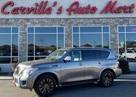 2017 Nissan Armada Platinum Grand Junction CO