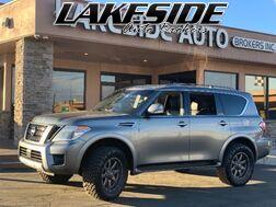 2017_Nissan_Armada_SL AWD_ Colorado Springs CO