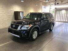 2017_Nissan_Armada_SV_ Little Rock AR