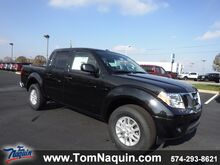 2017_Nissan_Frontier_Crew Cab 4x4 SV V6 Auto_ Elkhart IN