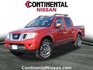2017 Nissan Frontier PRO-4X Chicago IL