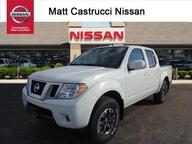 2017 Nissan Frontier PRO-4X Dayton OH