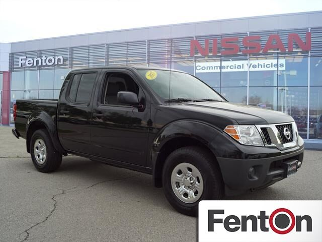2017 Nissan Frontier S CERTIFIED Lee's Summit MO