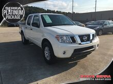 2017_Nissan_Frontier_S_ Decatur AL