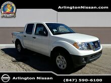2017_Nissan_Frontier_S_ Arlington Heights IL