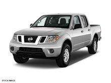 2017_Nissan_Frontier_SV 4WD_ Duluth MN