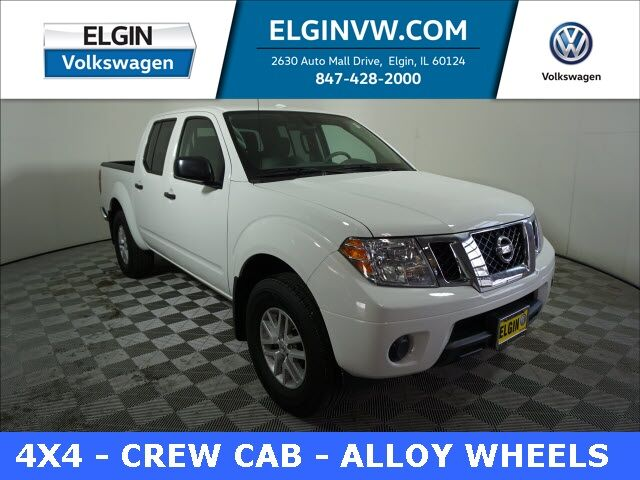 2017 Nissan Frontier SV Elgin IL