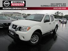 2017_Nissan_Frontier_SV_ Glendale Heights IL
