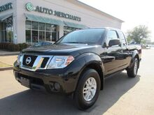 2017_Nissan_Frontier_SV King Cab I4 5AT 2WD_ Plano TX