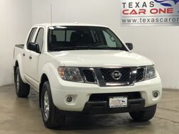 2017_Nissan_Frontier_SV V6 CREW CAB 4WD AUTOMATIC REAR CAMERA HEATED SEATS CRUISE CONTROL TOWING HITCH_ Carrollton TX