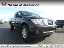 2017_Nissan_Frontier_SV_ Chesterton IN