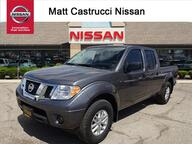 2017 Nissan Frontier SV Dayton OH