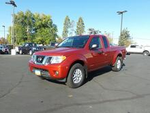 2017 Nissan Frontier SV Grants Pass OR