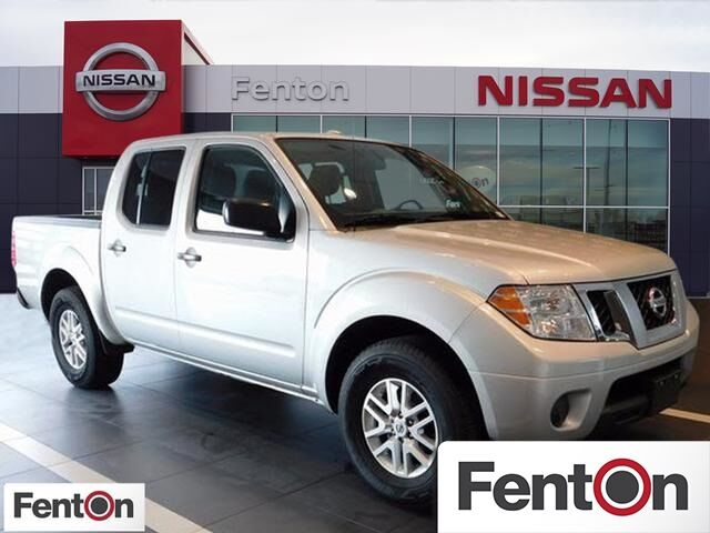 2017 Nissan Frontier SV Kansas City KS