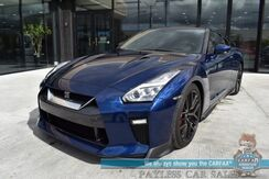2017_Nissan_GT-R_Premium / AWD / 3.8L Twin Turbo V6 / 565 HP / Power & Heated Suede Seats / Navigation / Bose Speakers / Bluetooth / Back Up Camera / Cruise Control / Keyless Entry & Start / Only 29k Miles_ Anchorage AK