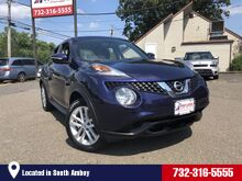 2017_Nissan_JUKE_S_ South Amboy NJ