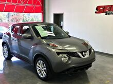 2017_Nissan_JUKE_SL_ Decatur AL