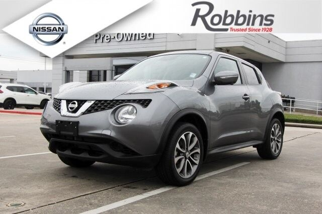 2017 Nissan JUKE SV Houston TX