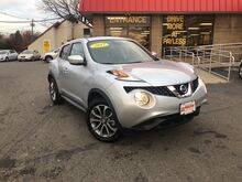 2017_Nissan_JUKE_SV_ South Amboy NJ