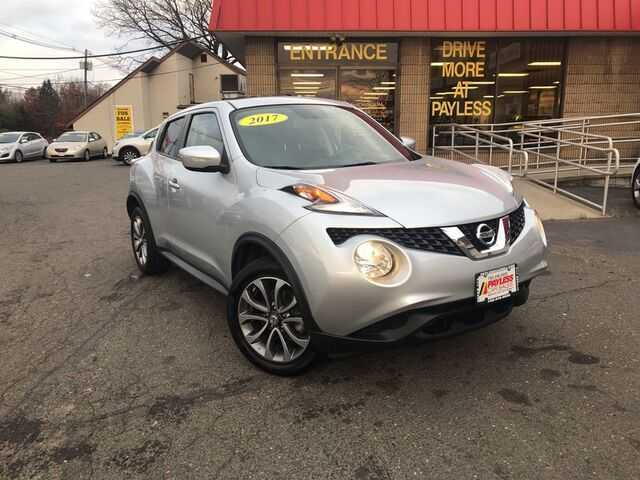 2017 Nissan JUKE SV South Amboy NJ