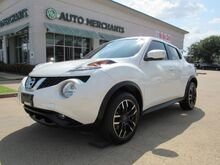 2017_Nissan_Juke_SL FWD_ Plano TX