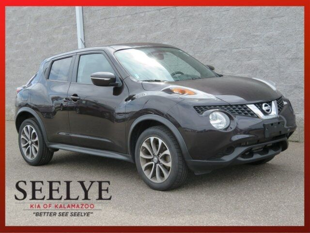 2017 Nissan Juke SV Battle Creek MI