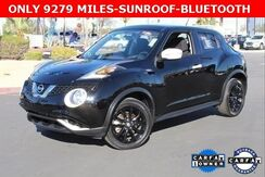 2017_Nissan_Juke_SV Black Pearl Edition_ Palm Springs CA