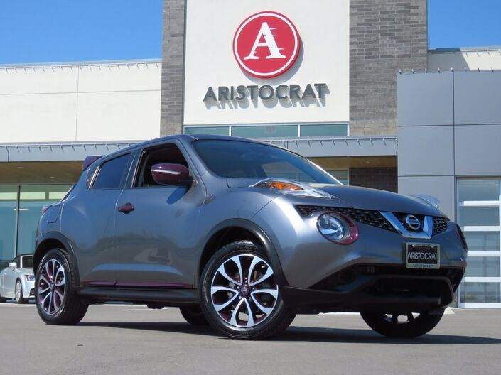 2017 Nissan Juke SV Merriam KS