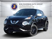 2017_Nissan_Juke_SV_ Fort Wayne IN
