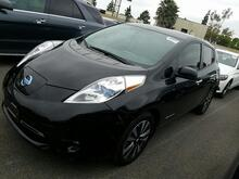 2017_Nissan_Leaf SL w/Leather/Navi_SL w/ Quick Charge, Nav, Leather, Bose Audio_ Coquitlam BC