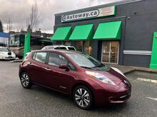 2017_Nissan_Leaf SL|Leather|Bose Audio|Navigation|360 Cam_SL|Loaded|Quick Charge|Nav|Bose Audio|Leather_ Coquitlam BC