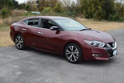 2017_Nissan_Maxima_2017 NISSAN MAXIMA SV ONE OWNER LOW MILES_ Norman OK