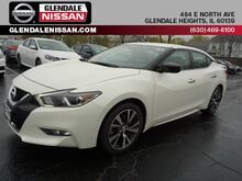 2017_Nissan_Maxima_3.5 S_ Glendale Heights IL