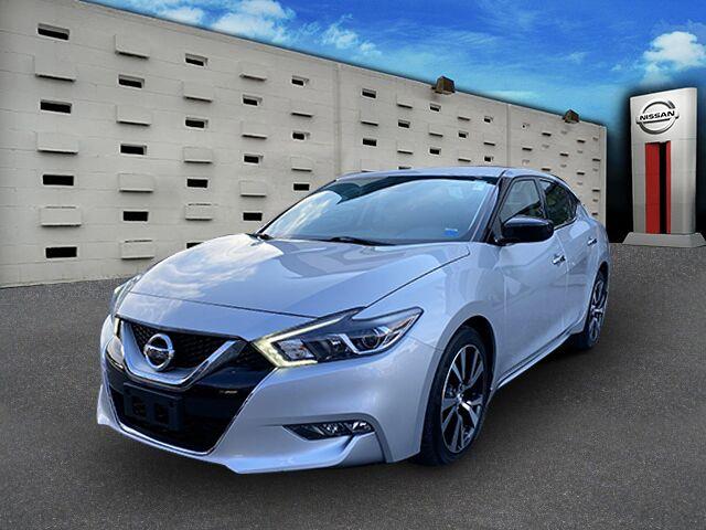 2017 Nissan Maxima 3.5 S Greenvale NY