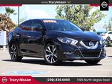 2017 Nissan Maxima 3.5 S Tracy CA