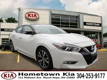 2017_Nissan_Maxima_3.5 SL_ Mount Hope WV