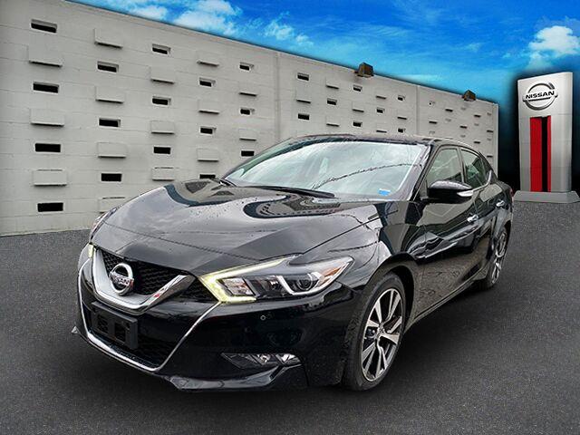 2017 Nissan Maxima 3.5 SV Greenvale NY
