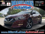 2017 Nissan Maxima 3.5 SV Miami Lakes FL