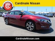 2017 Nissan Maxima Platinum Seaside CA
