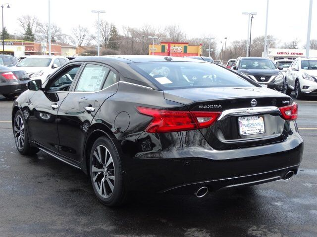 2017 Nissan Gt R Msrp >> 2017 Nissan Maxima Platinum Countryside IL 17263838