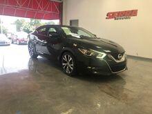 2017_Nissan_Maxima_SL_ Central and North AL