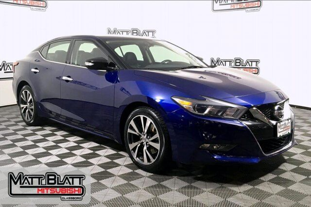 2017 Nissan Maxima SV Egg Harbor Township NJ