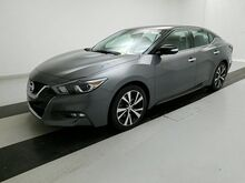 2017_Nissan_Maxima_SV_ Georgetown KY