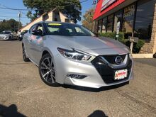 2017_Nissan_Maxima_SV_ South Amboy NJ