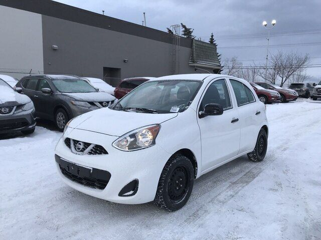2017 Nissan Micra HATCHBACK | BLUETOOTH | *GREAT DEAL* Calgary AB