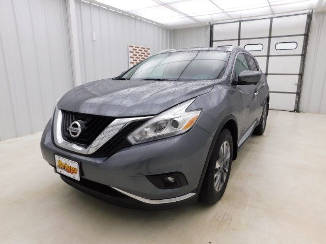 2017 Nissan Murano 2017.5 AWD SL Manhattan KS