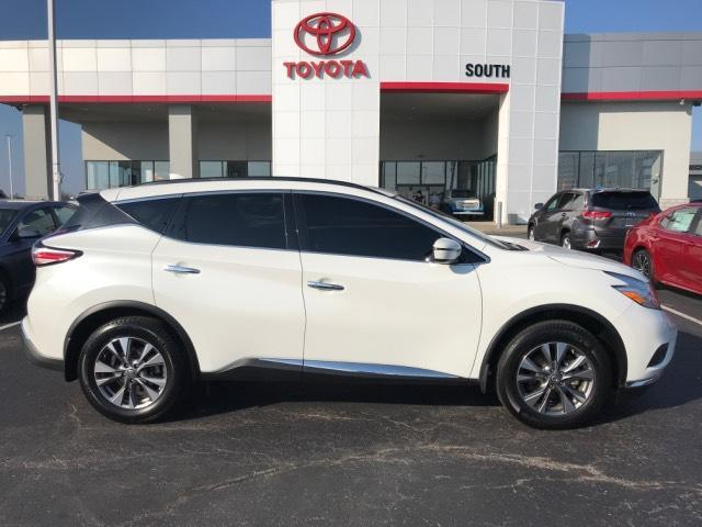 2017 Nissan Murano 2017.5 AWD SV Richmond KY