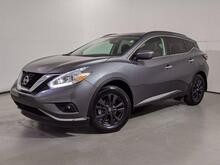 2017_Nissan_Murano_2017.5 FWD SV_ Cary NC