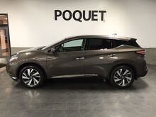 2017_Nissan_Murano_Platinum_ Golden Valley MN